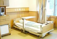 入院4人部屋